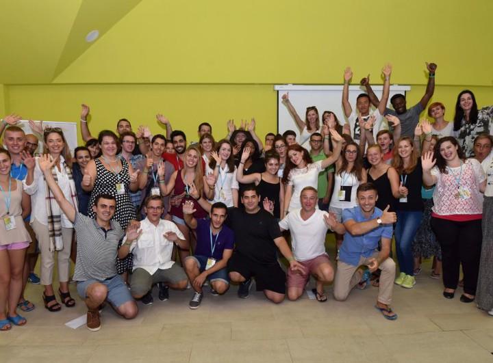 Summer Jam Croatia poduzetnički kamp