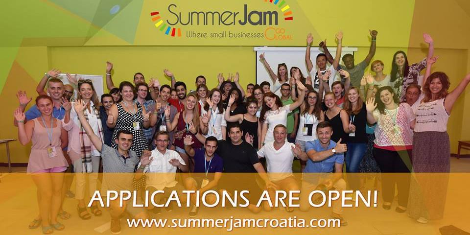 Summer-Jam-Croatia-2016-PRIJAVE